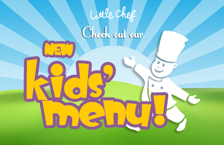 Little-Chef-KIDS-MENU